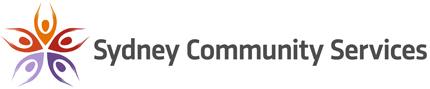 Sydney Community Services Logo