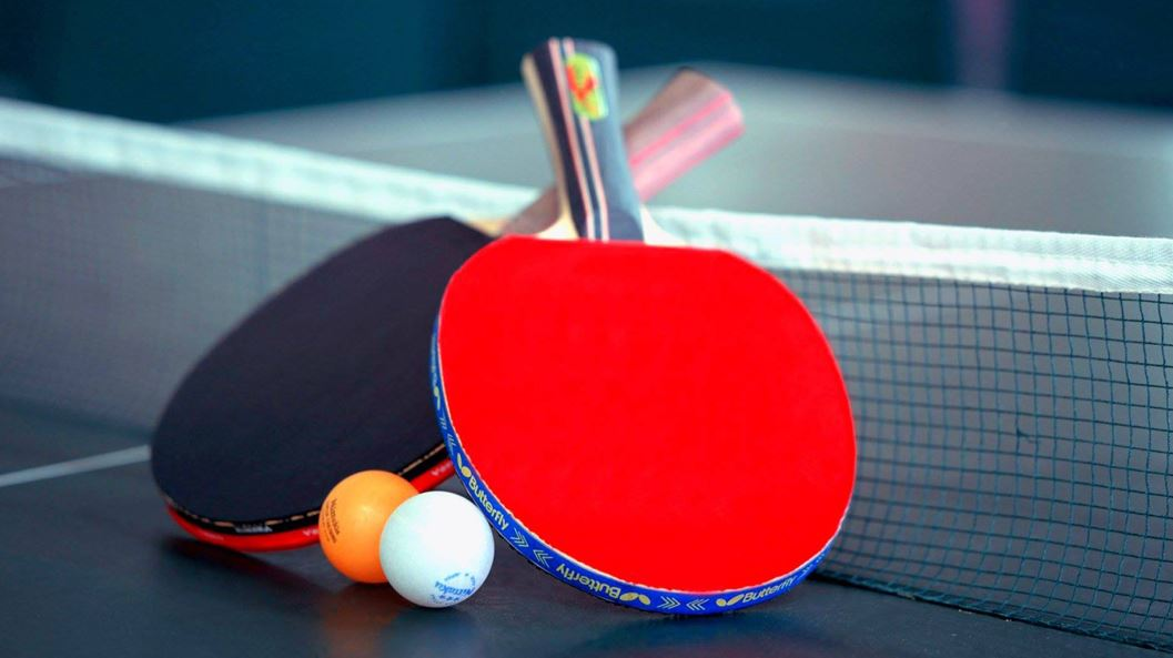Photo of Table Tennis bats