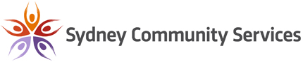 Sydney Community Services Logo