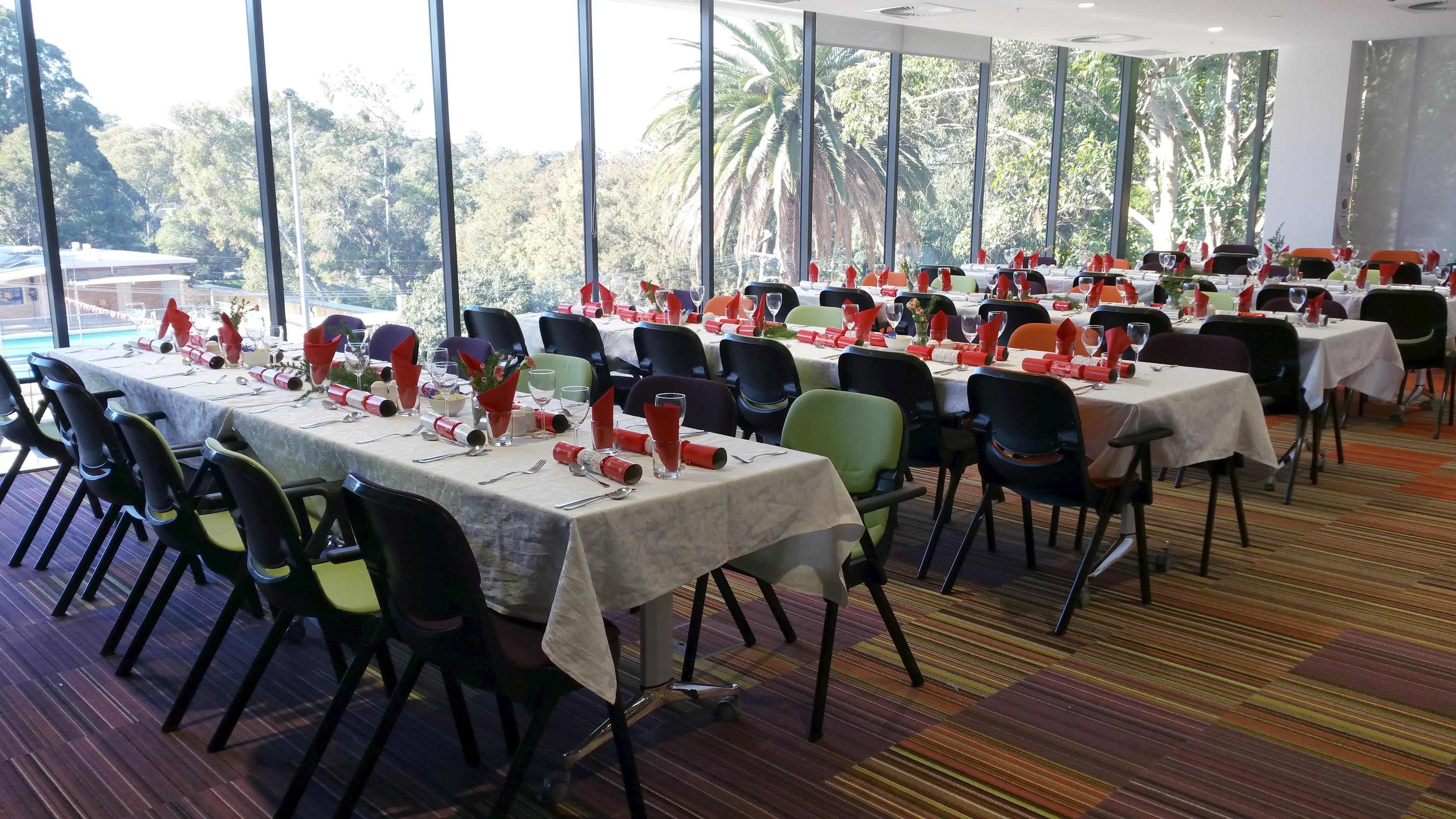Christmas In July 2017 4 Sydney Community Services