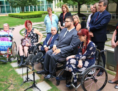 Promised: disability sector inquiry