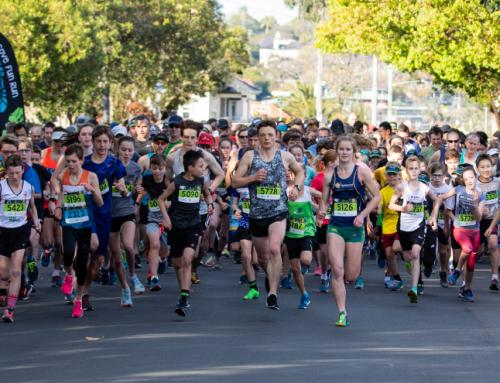 Get moving in the Lane Cove Fun Run