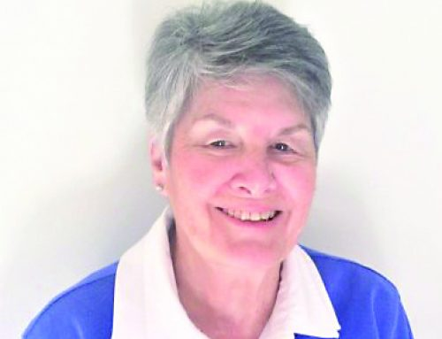 Meet our volunteer – Christine Nugent, Community Visitor