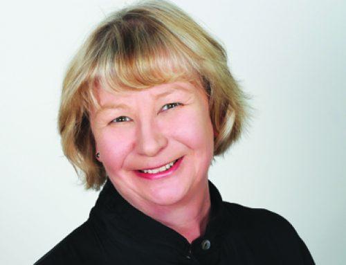 November's letter from CEO Gill Batt