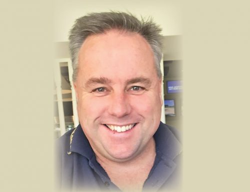 Community Profile: Martin Lane