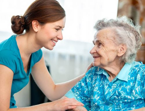 The community visitor scheme calls on potential companions and care home residents to sign up and beat social isolation together