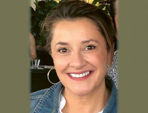 Community profile: Helen Heggie