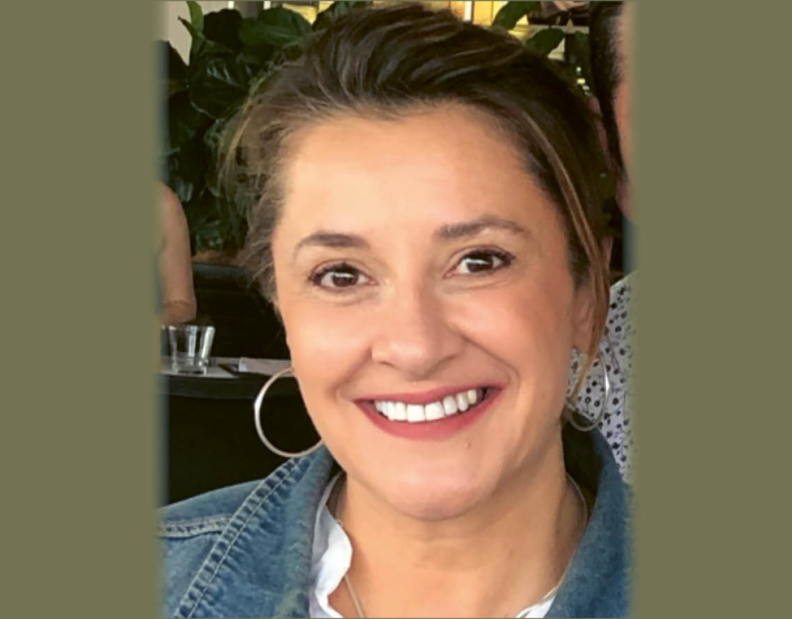 Helen Heggie